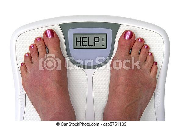 escala cuarto baño, palabra, help!, isolated., screen., incluye, pies, recorte, path. - csp5751103
