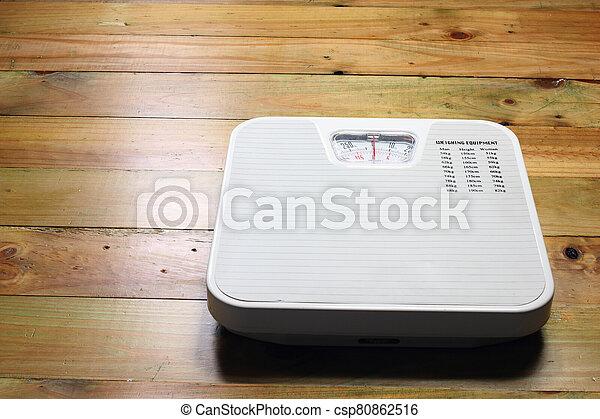 escala, cuarto de baño - csp80862516