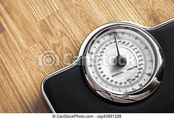 escala, peso - csp43991328