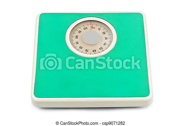 escala, peso - csp9071282