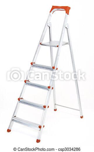 Ladder - csp3034286