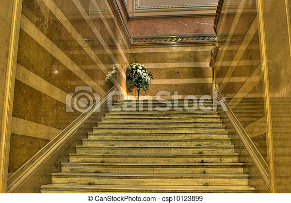 Gran escalera - csp10123899