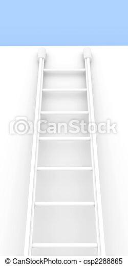 Ladder - csp2288865