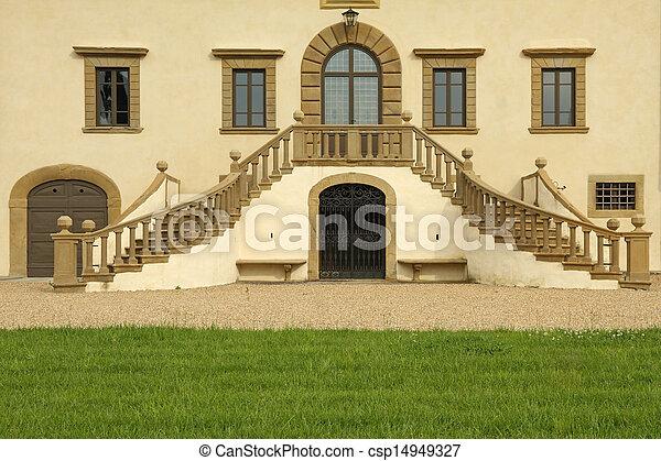 escalier double entr e escalier europe entr e monsoglio splendide di double toscane. Black Bedroom Furniture Sets. Home Design Ideas