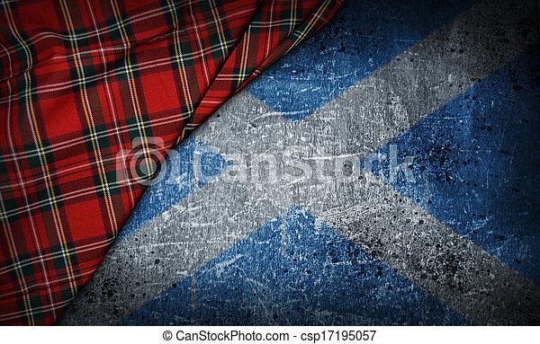 Escocia - csp17195057