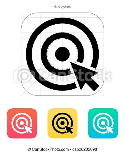 escolha, icon., alvo - csp26202098
