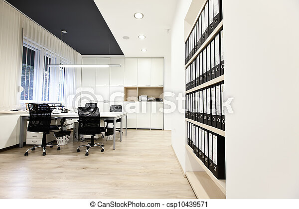 escritório - csp10439571