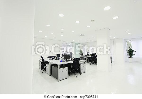 escritório - csp7305741