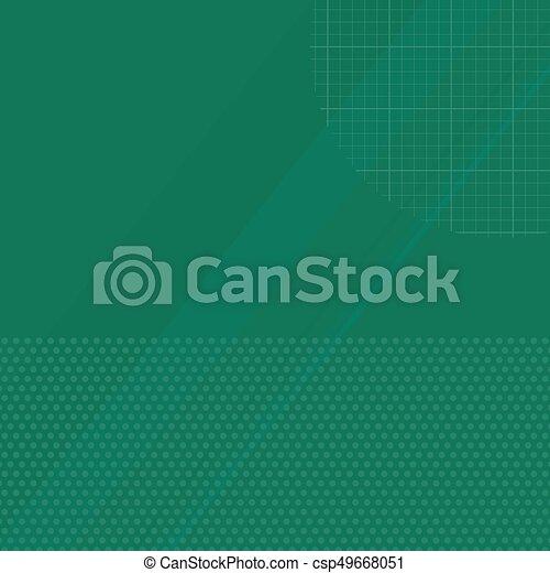 Antecedentes de la escuela verde - csp49668051