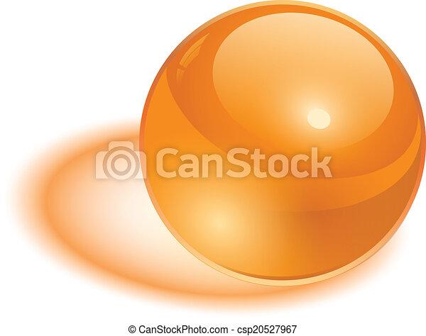 Esfera 3D - csp20527967