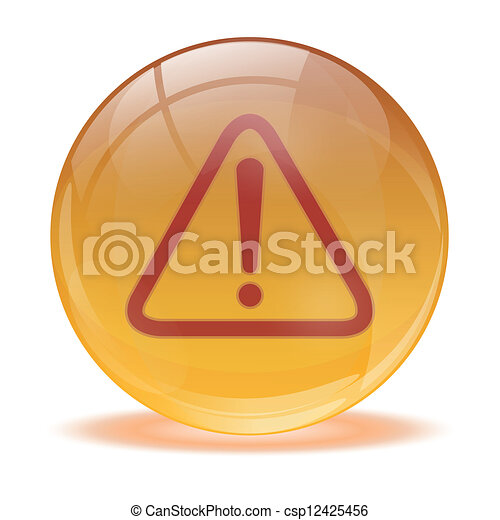 Esfera de vidrio 3D - csp12425456