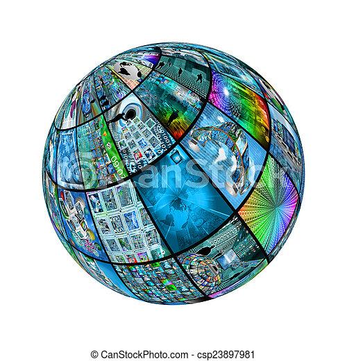 esfera - csp23897981