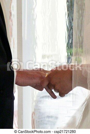 esküvő - csp21721280