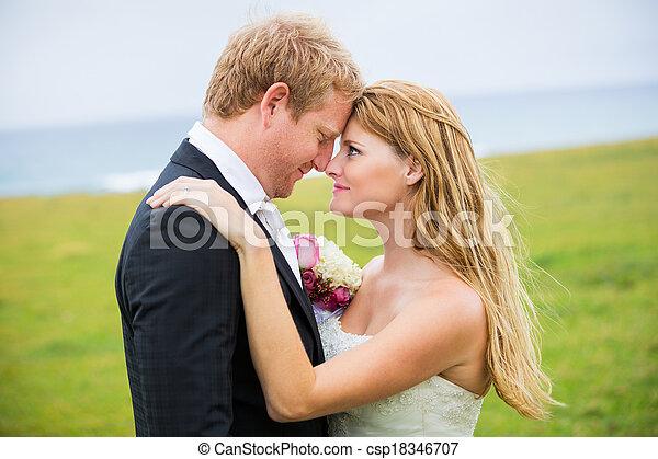 esküvő - csp18346707