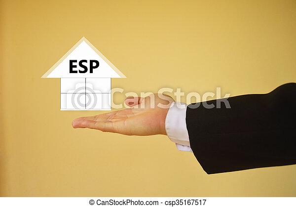ESP - csp35167517