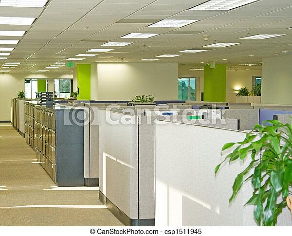 espaces, bureau - csp1511945