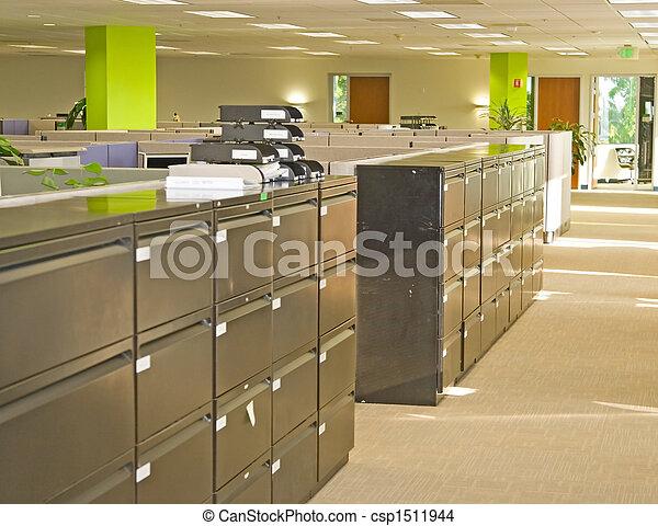 espaces, bureau - csp1511944