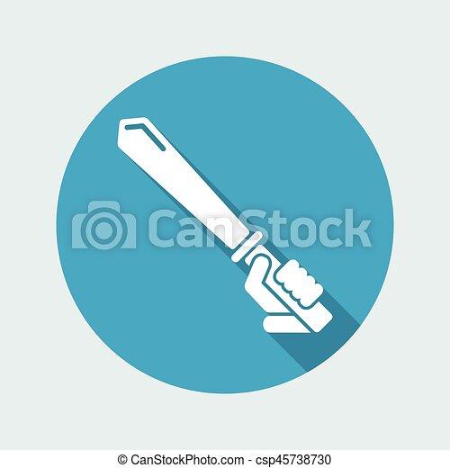 icono espada - csp45738730