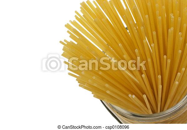 espaguetis - csp0108096