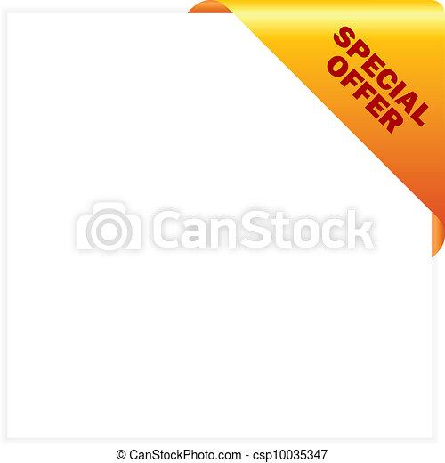 Oferta especial - csp10035347