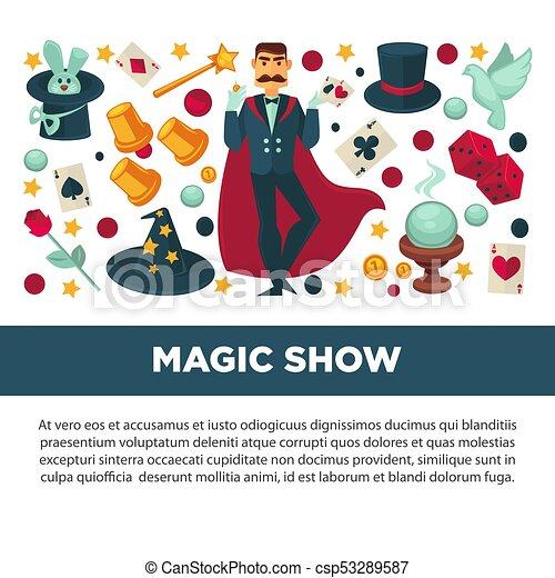 Espectáculo de magia 91e40a319d7