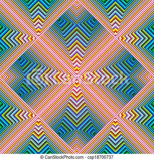 Patrón espiritual - csp18700737