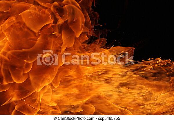 esplosione - csp5465755