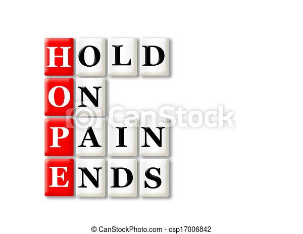 espoir - csp17006842