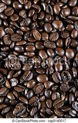Espresso Coffee Beans - csp0140017