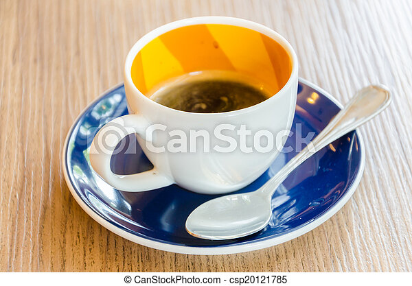 espresso coffee - csp20121785