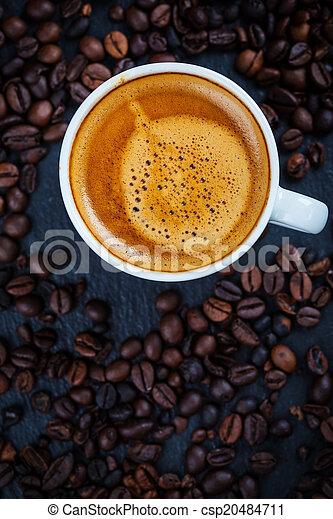 Espresso  - csp20484711