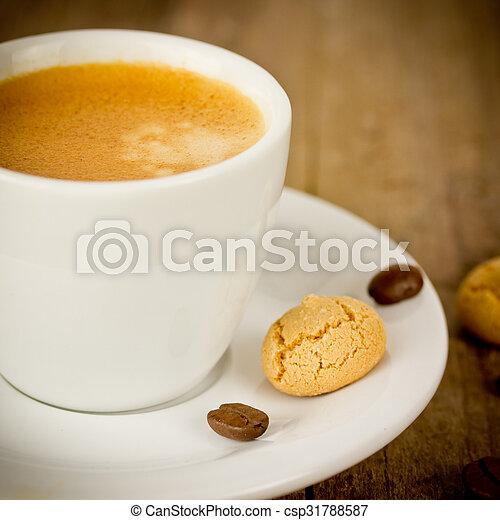 espresso - csp31788587