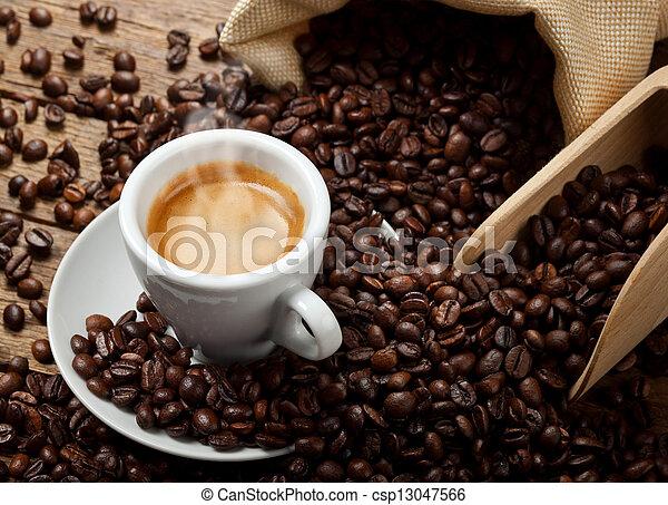 Espresso - csp13047566