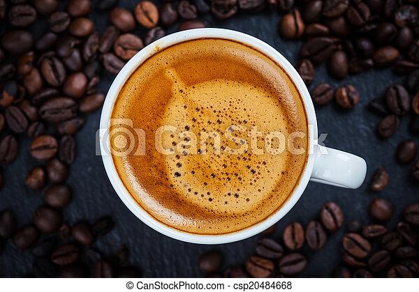 Espresso  - csp20484668