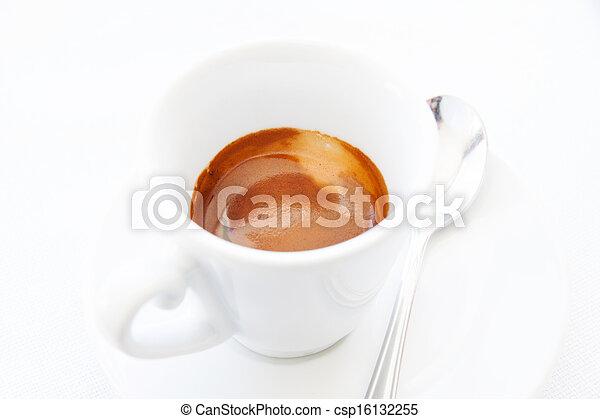 Espresso - csp16132255