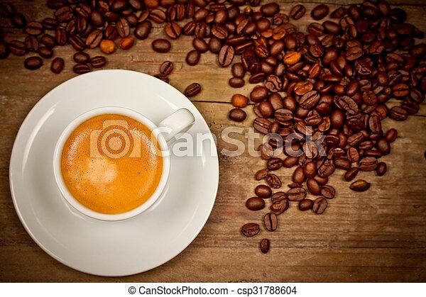 espresso - csp31788604