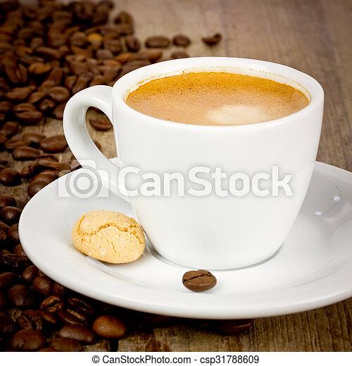 espresso - csp31788609