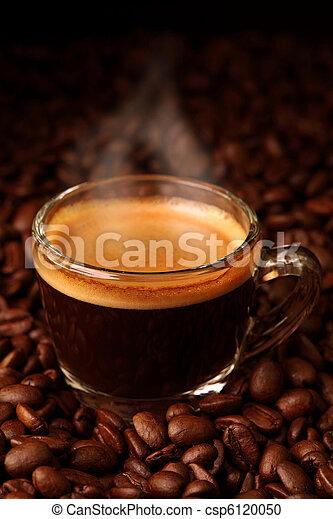 Espresso - csp6120050