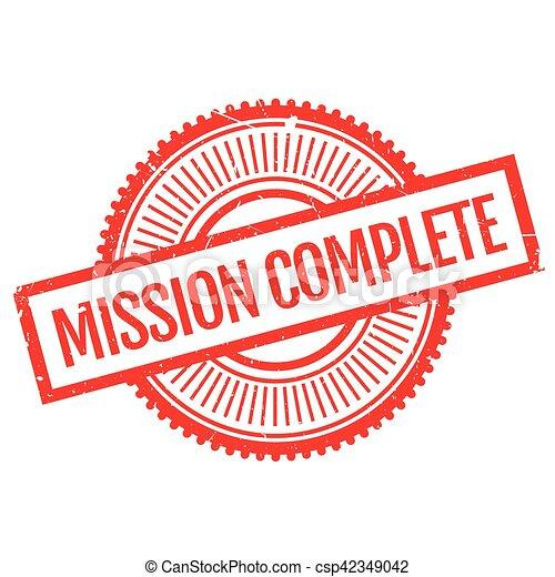 Misión completa - csp42349042