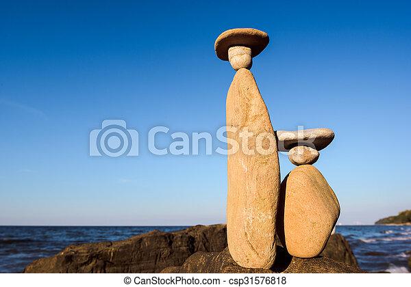 estatuetas, simbólico - csp31576818