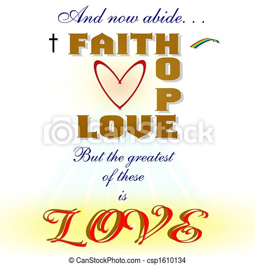 estes, amor, maior - csp1610134