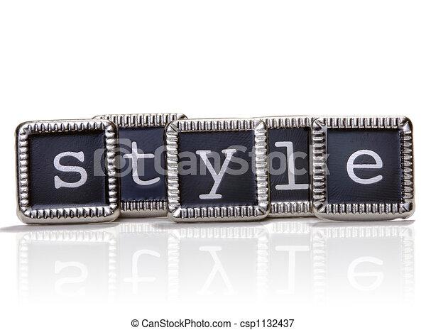 estilo - csp1132437