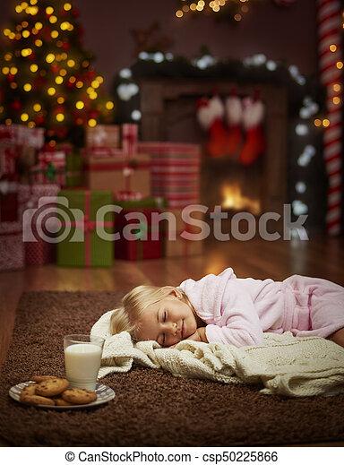 Es hora de dormir - csp50225866