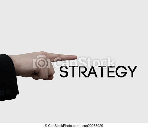 Estrategia - csp20255929