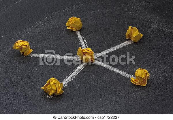 estrela, rede, -, 2, modelo, topology - csp1722237