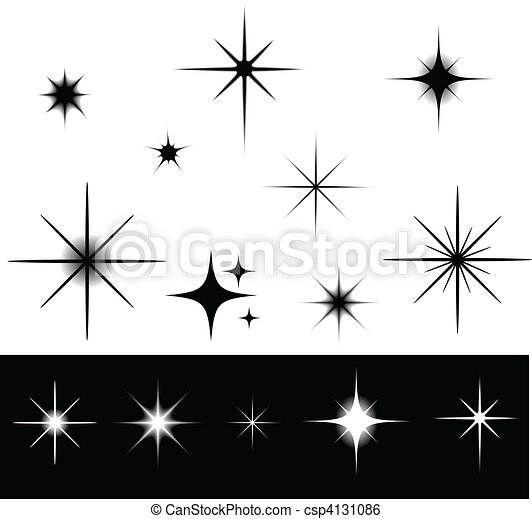 estrellas - csp4131086