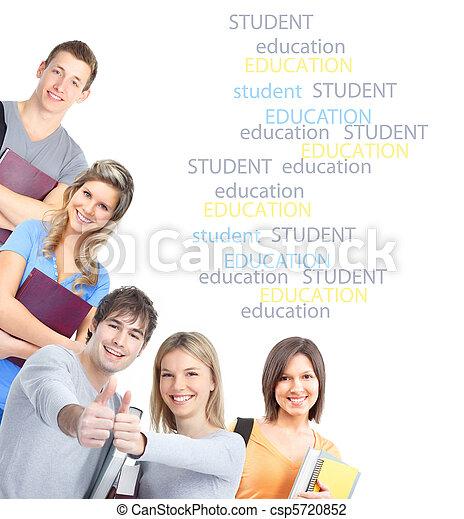 estudantes - csp5720852