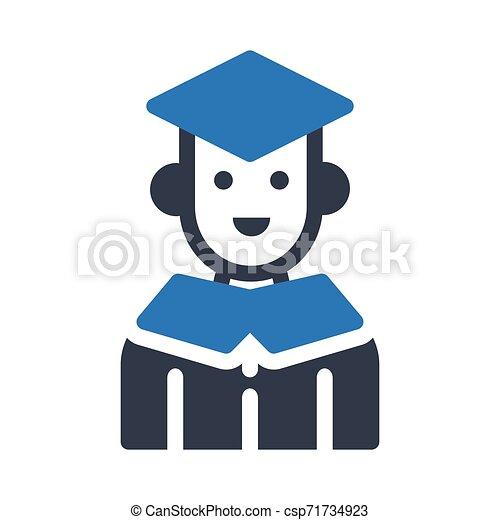 estudiante - csp71734923