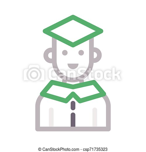 estudiante - csp71735323