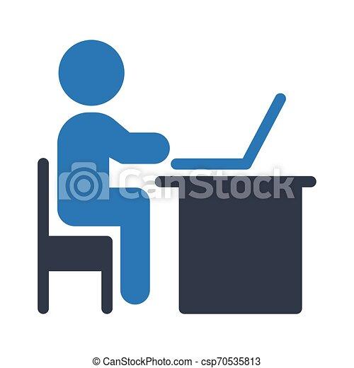Estudio online - csp70535813